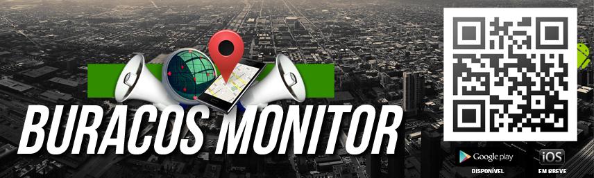 Boas-vindas ao Blog do Buracos Monitor